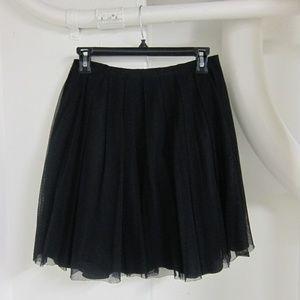 Black Philosophy Di Alberta Ferretti Skirt